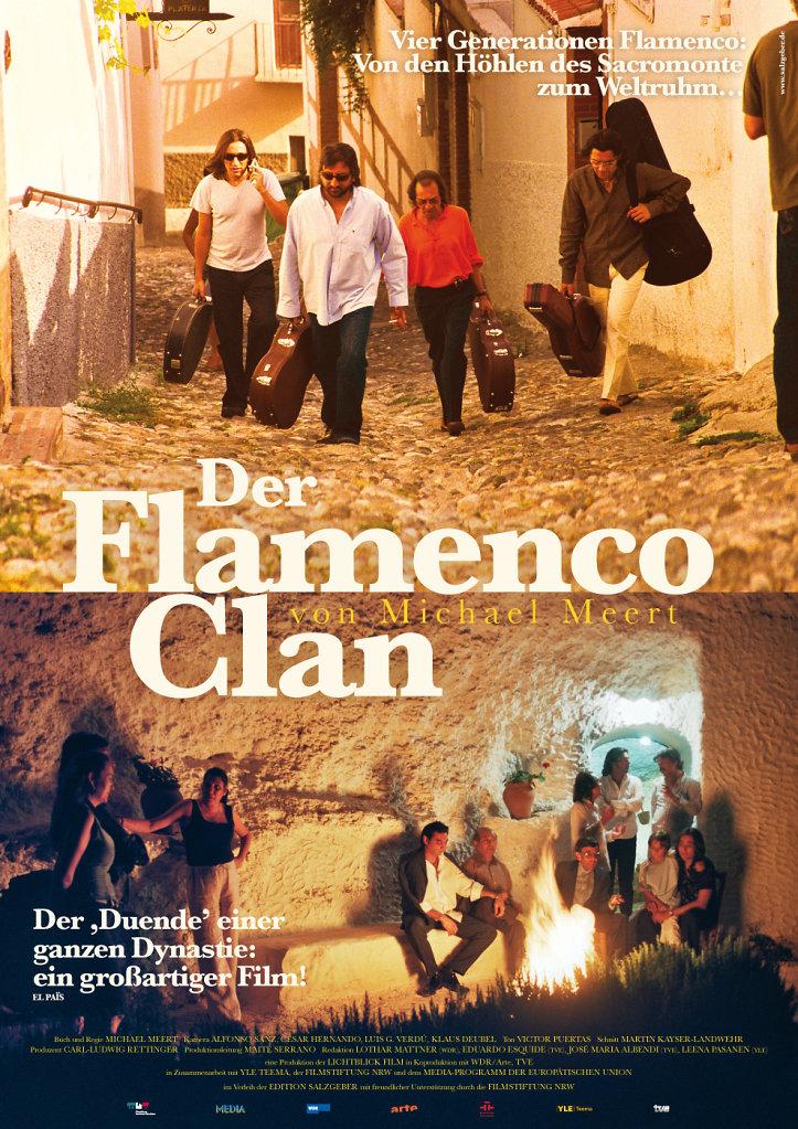Der Flamenco-Clan