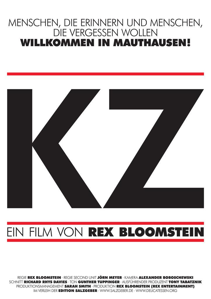 KZ — Willkommen in Mauthausen