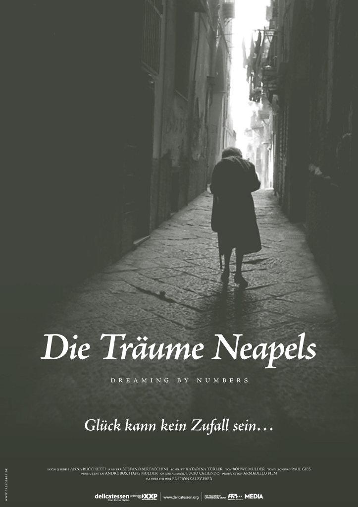 Die Träume Neapels — Dreaming By Numbers