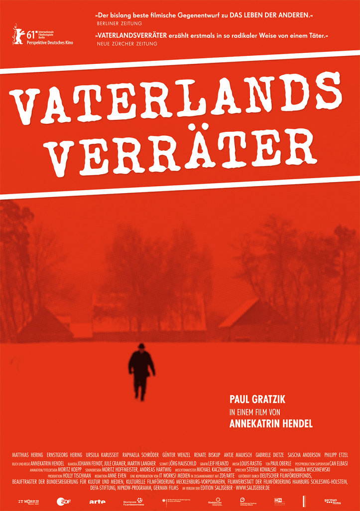 Vaterlandsverräter (finale Version)