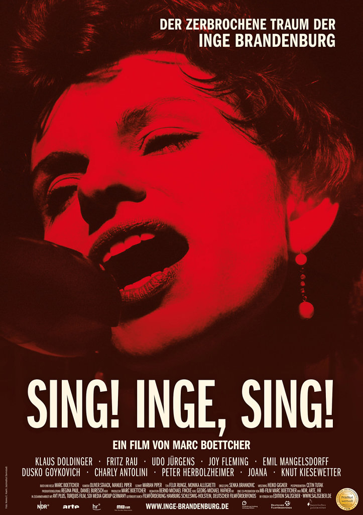 Sing! Inge, sing! (finale Version)