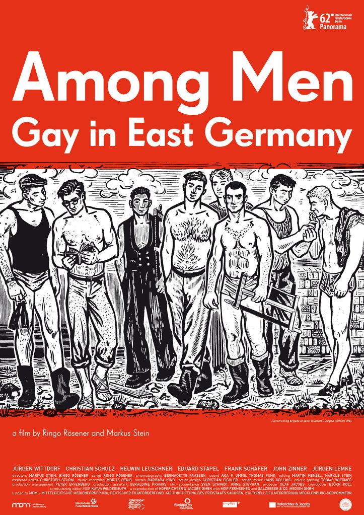 Unter Männern — Among Men (Festival-Version)