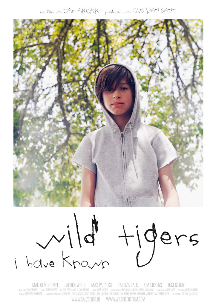 Wild Tigers I Have Known (finale Version)