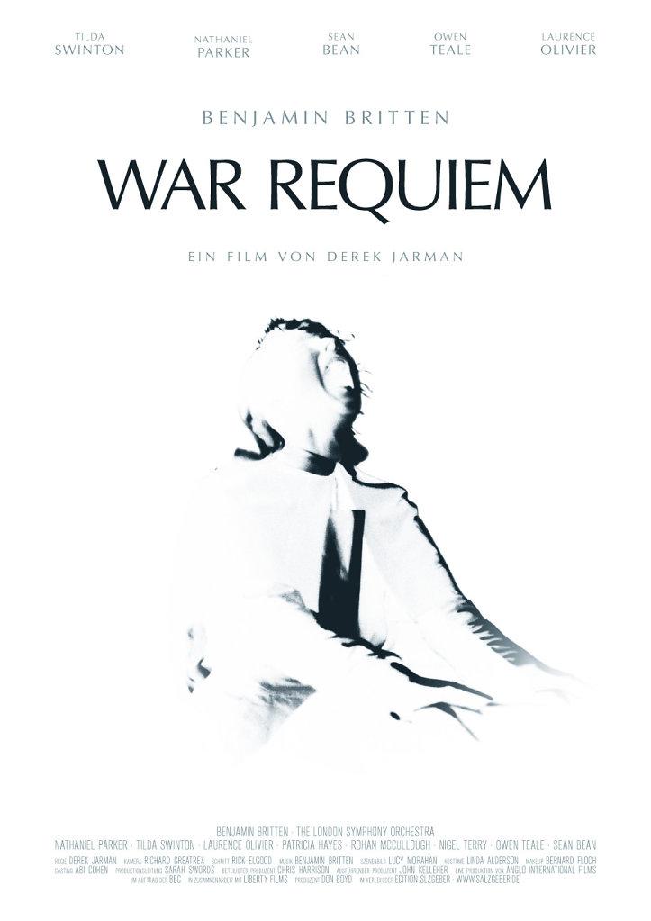 War Requiem (Entwurf)