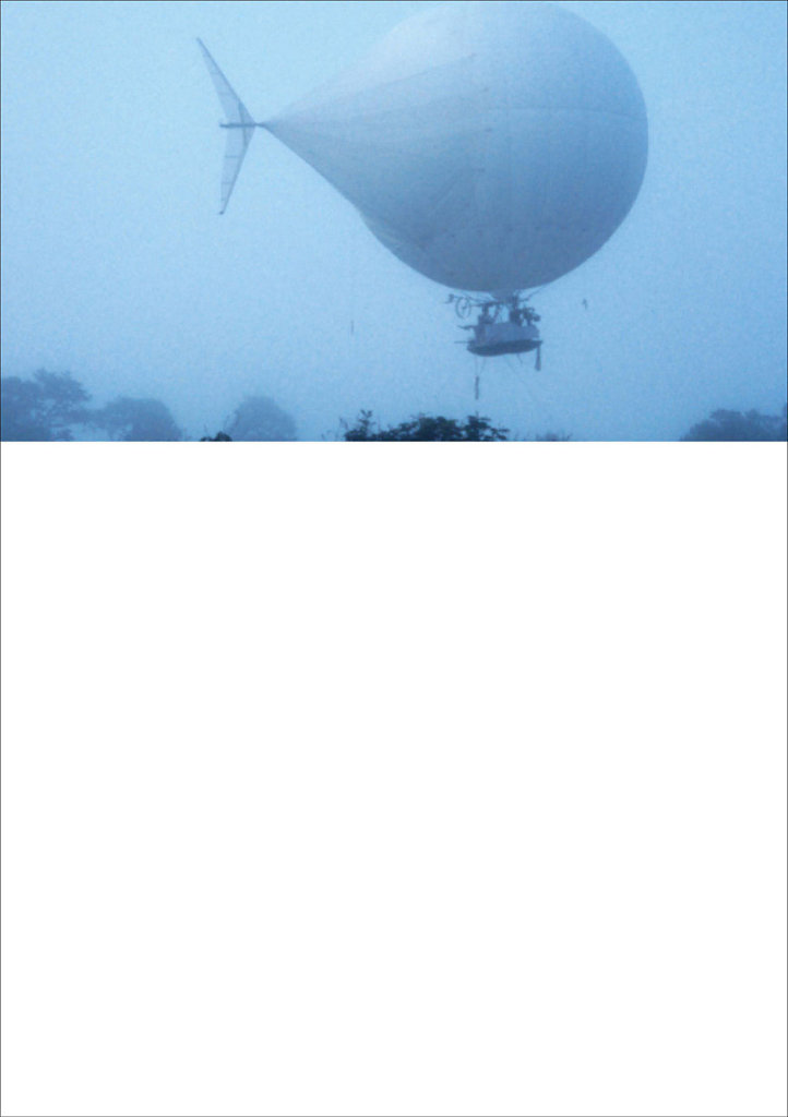 Delicatessen 11/2004 · Programmheft