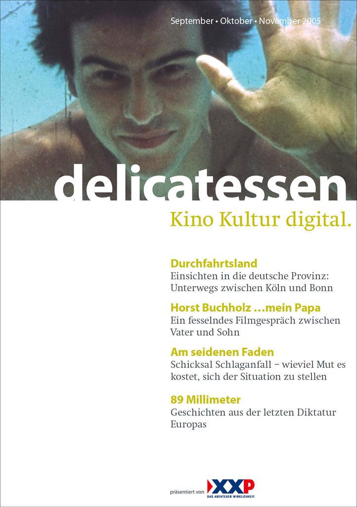 Delicatessen 09/2005