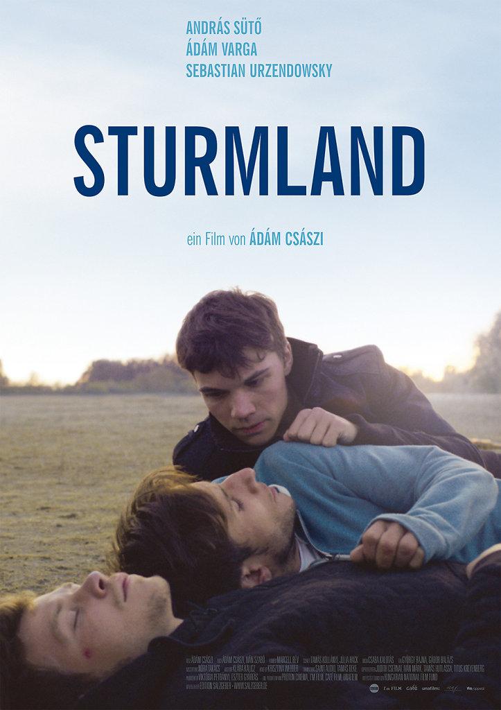 Sturmland – Viharsarok