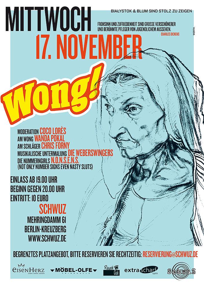 Wong-Show