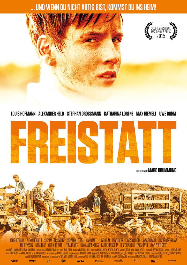 Freistatt (Festival-Version)