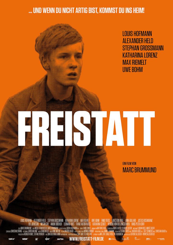Freistatt (Entwurf)