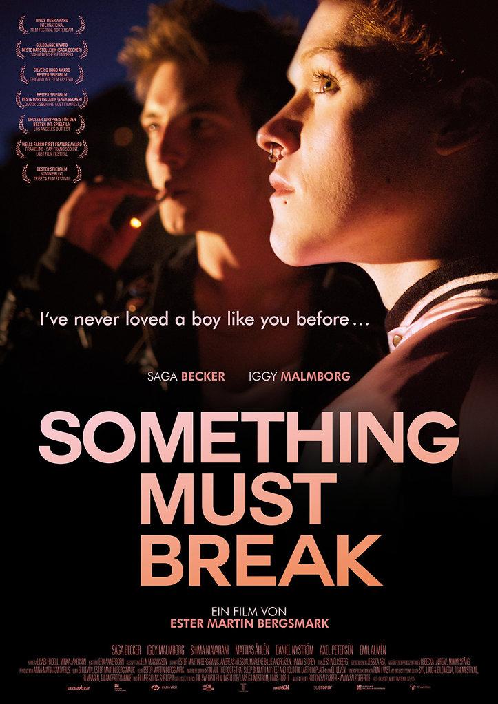 Something Must Break (Finale Version)