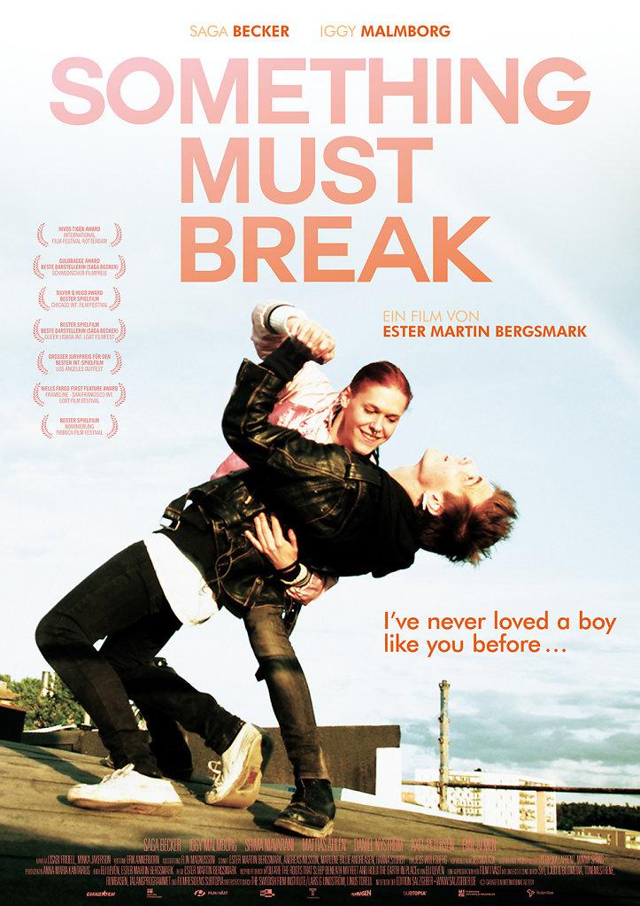 Something Must Break (Entwurf)