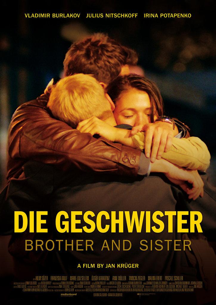 Die Geschwister (Festival-Version)