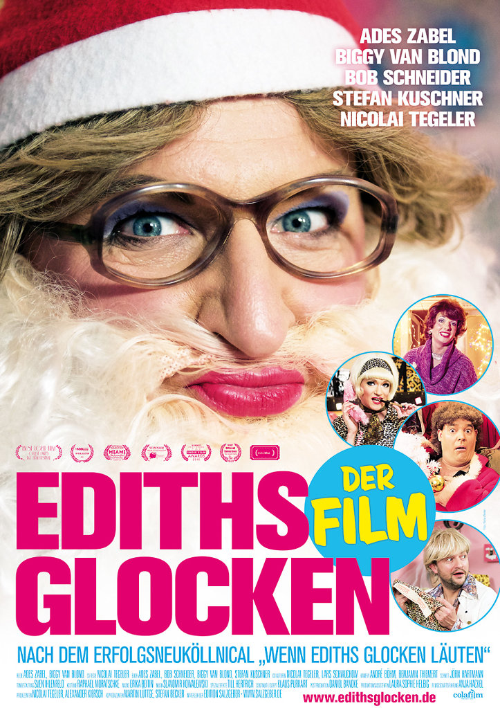 Ediths Glocken