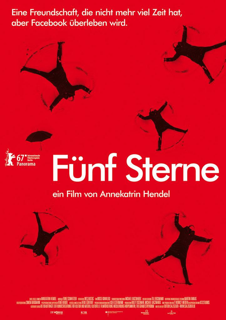 Fünf Sterne (Festival-Version deutsch)