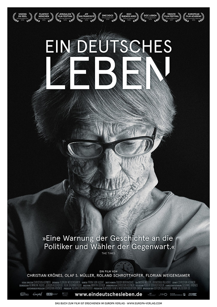 Ein deutsches Leben