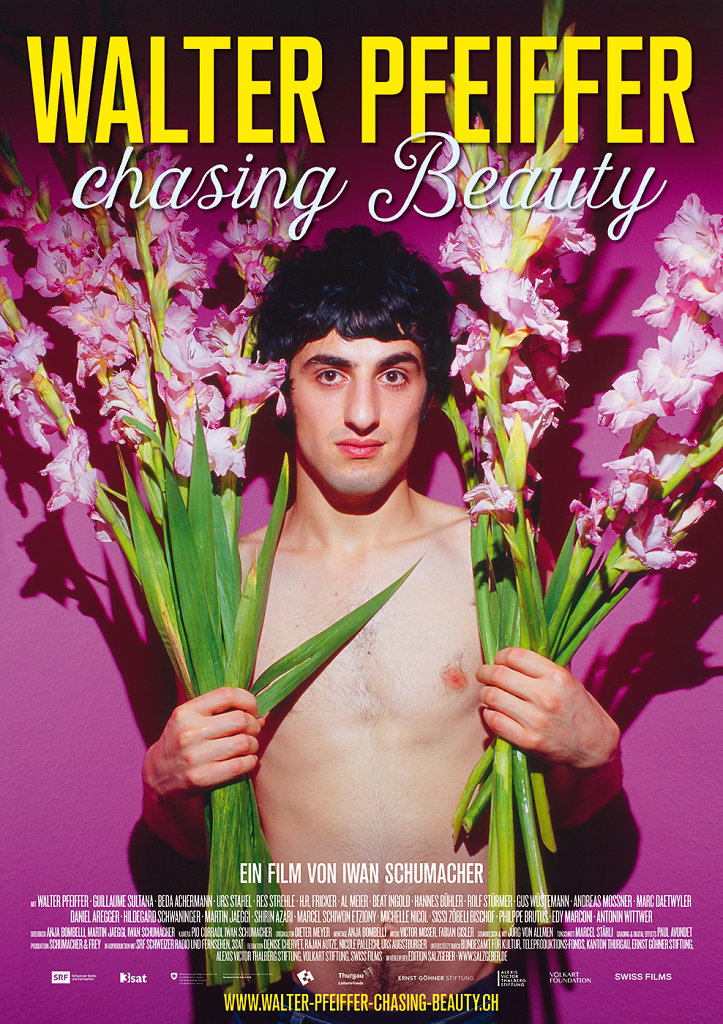 Walter Pfeiffer — Chasing Beauty