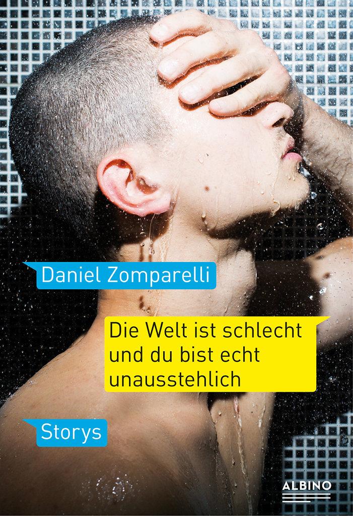 Zomparelli: Die Welt ist schlecht …