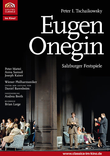 Eugen Onegin