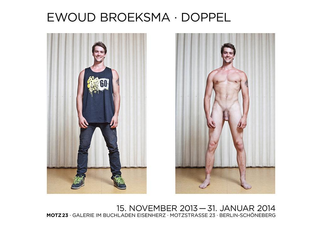 Ewoud Broeksma · Doppel