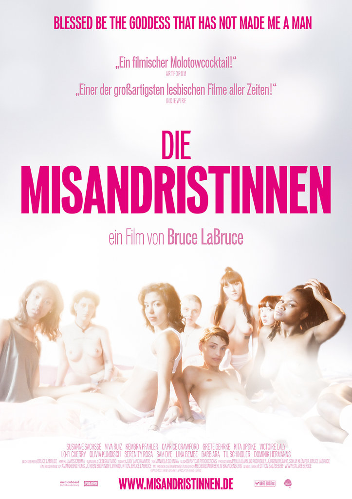 Die Misandristinnen (Motiv 1)