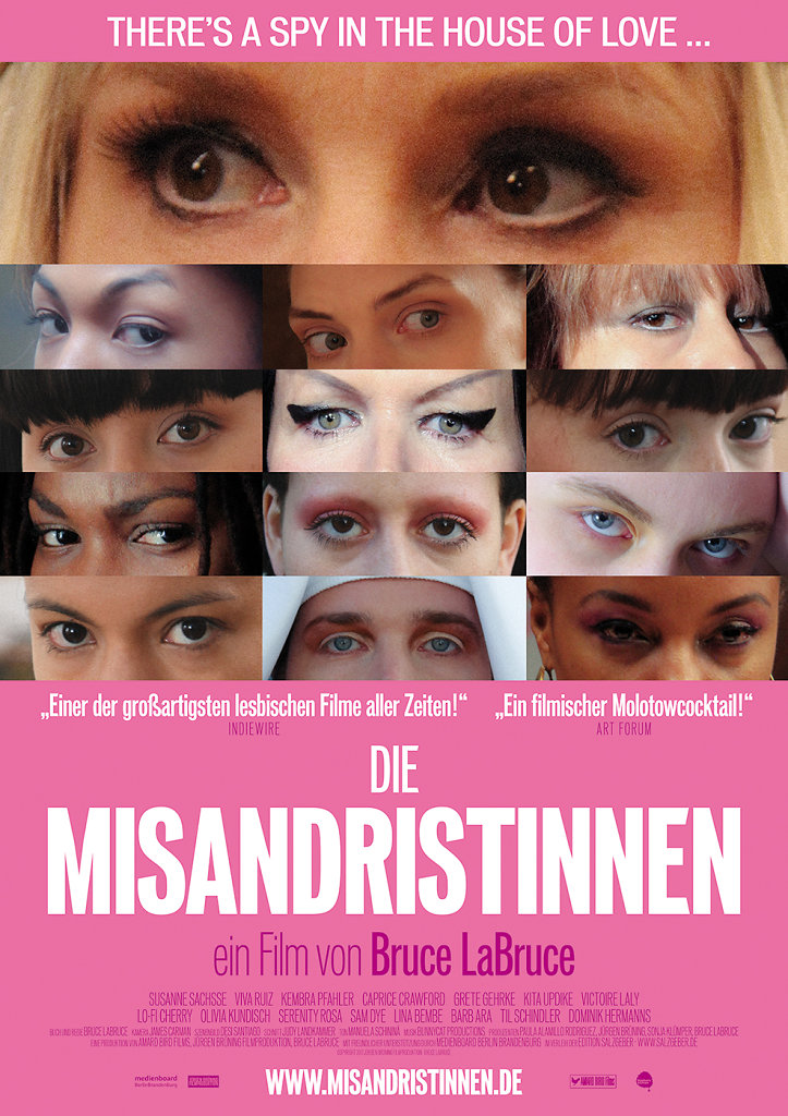 Die Misandristinnen (Motiv 2)