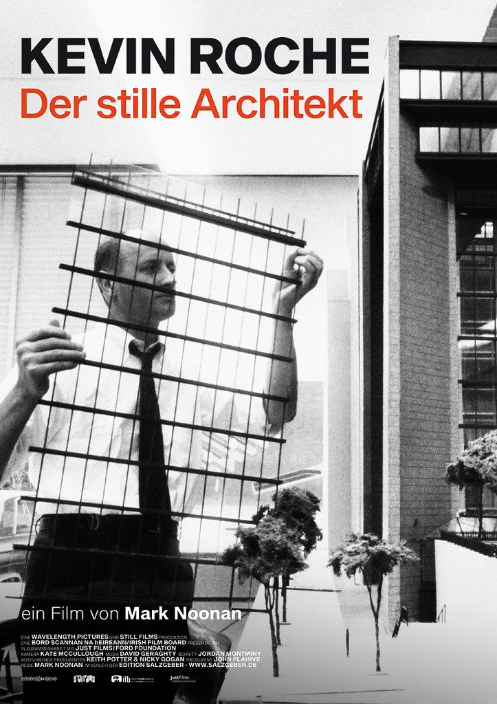 Kevin Roche — Der stille Architekt