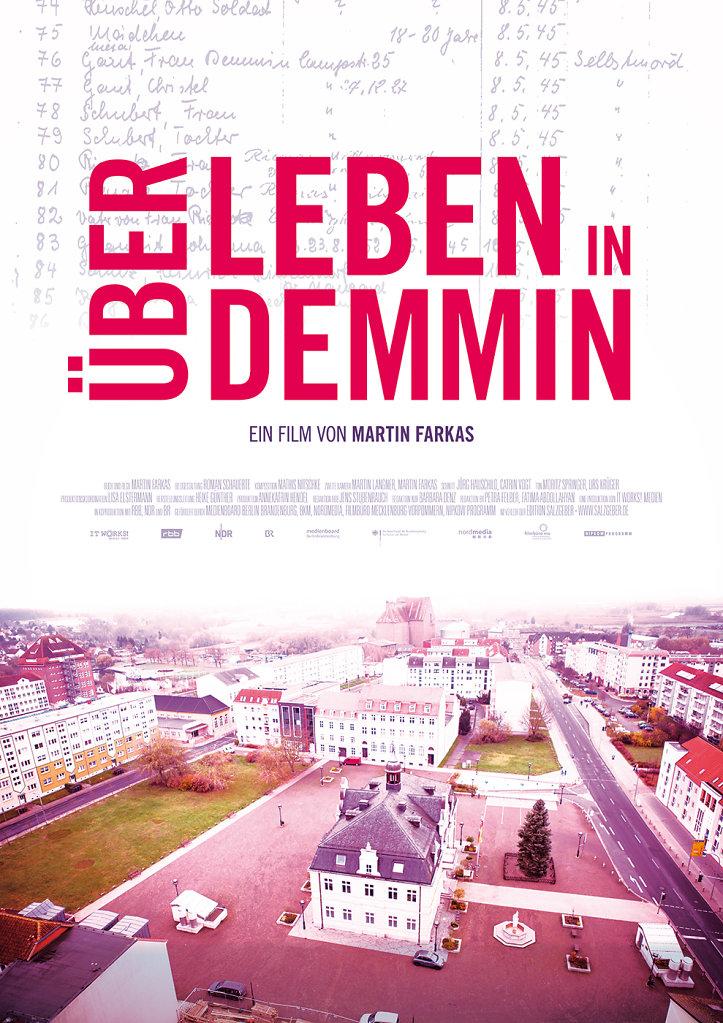 Über Leben in Demmin (Entwurf)