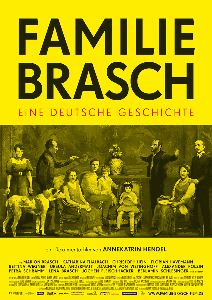 Familie Brasch (Festival-Version)
