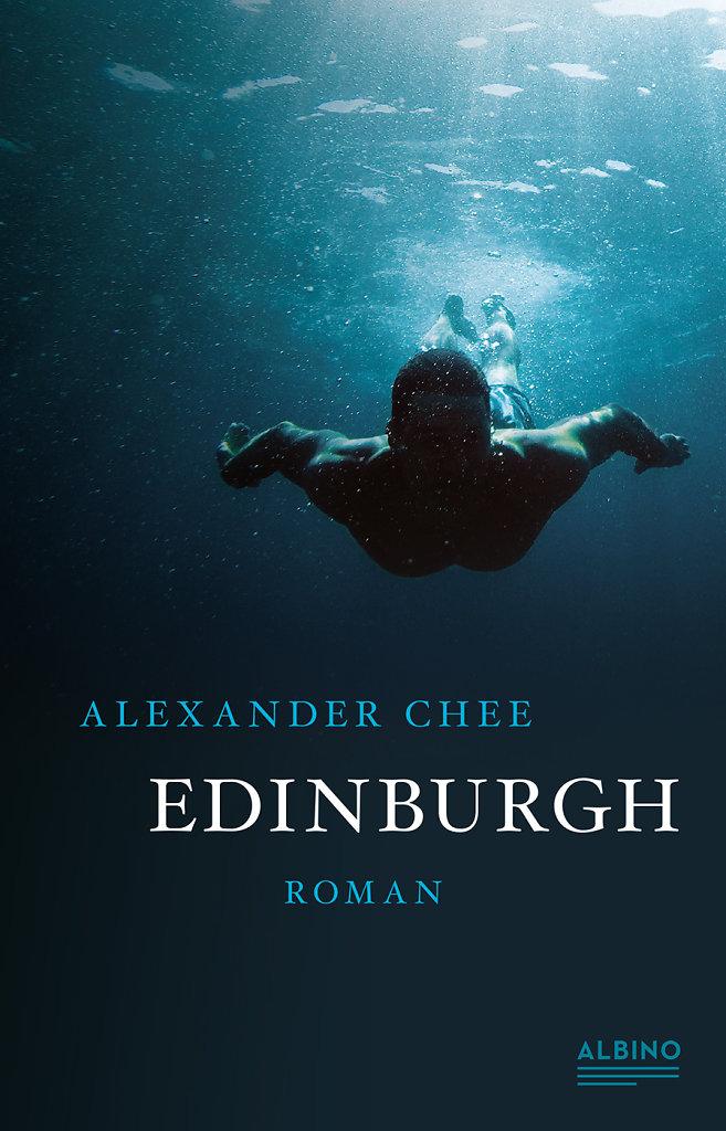 Chee: Edinburgh