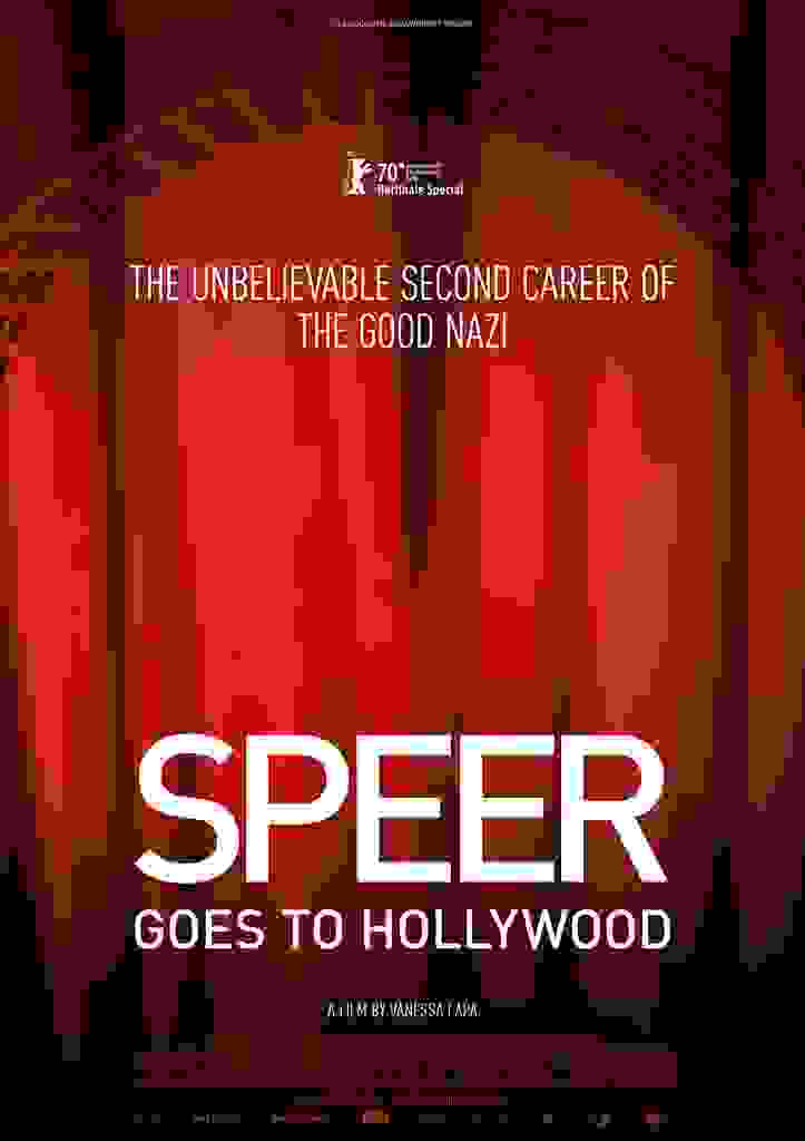 Speer Goes To Hollywood (Festival-Version)