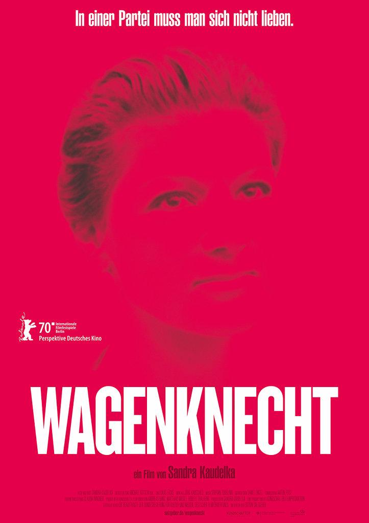 Wagenknecht (Motiv 2)
