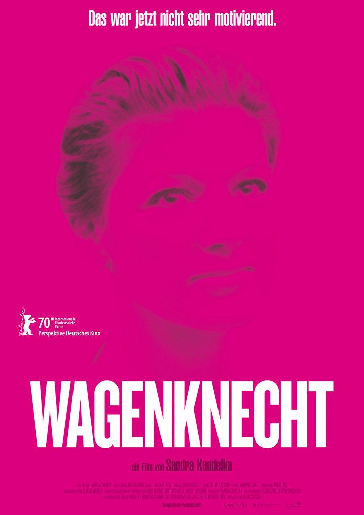 Wagenknecht (Motiv 3)